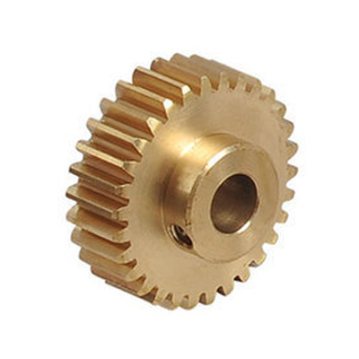 Bronze/Copper/Brass Gear