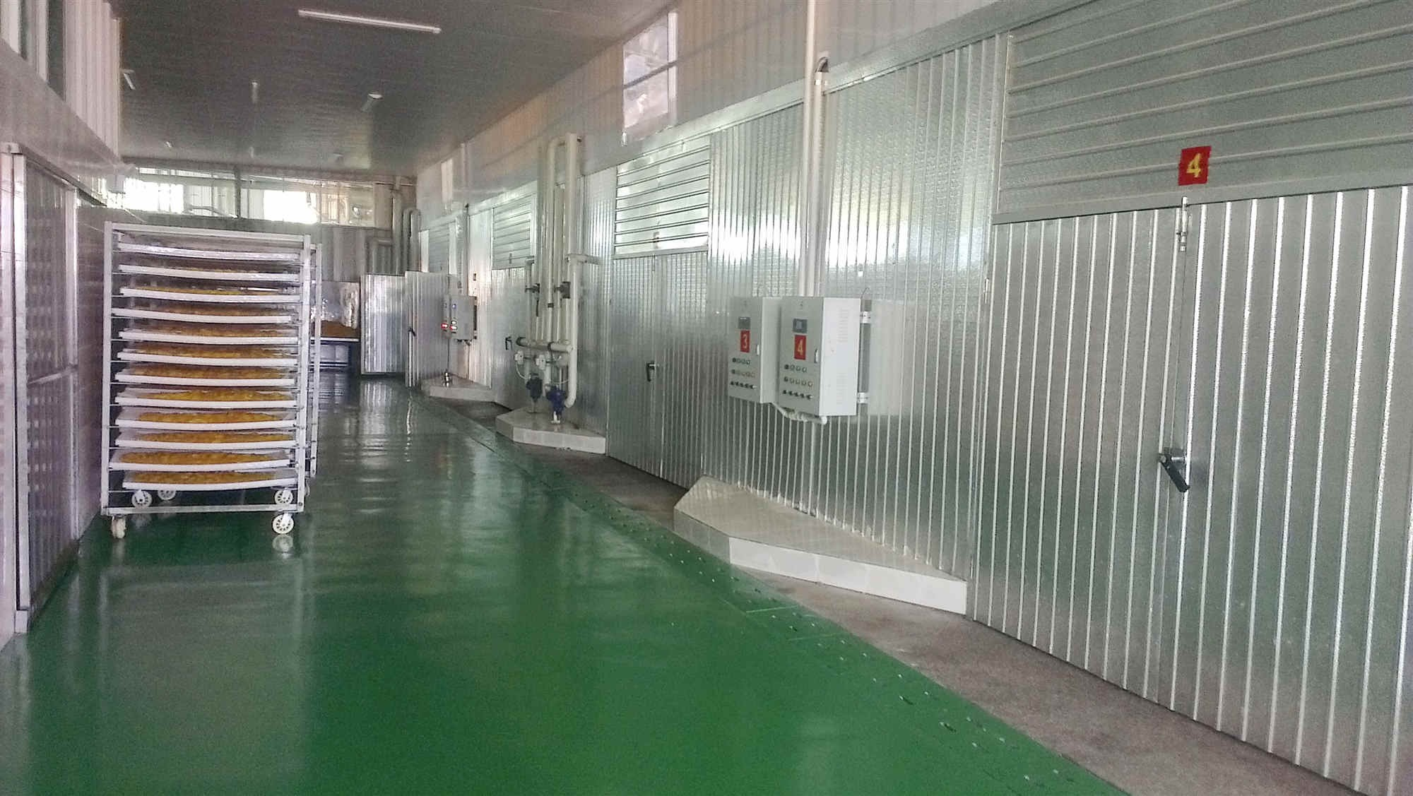 Aluminum Alloy Food Drying Kiln Manufacturers, Aluminum Alloy Food Drying Kiln Factory, Supply Aluminum Alloy Food Drying Kiln