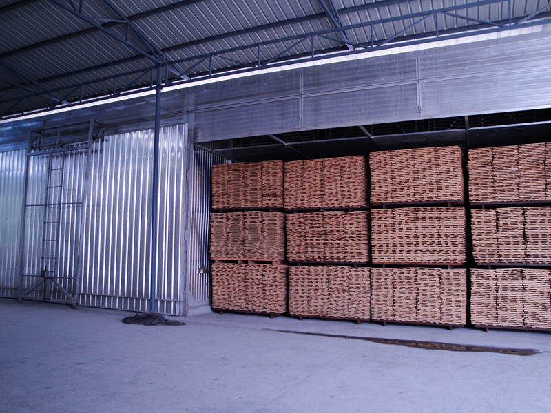 Significance and Function of Wood Drying