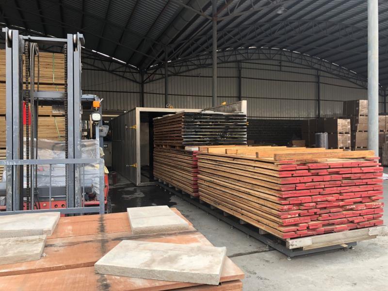 Wood Carbonizating Kiln Manufacturers, Wood Carbonizating Kiln Factory, Supply Wood Carbonizating Kiln