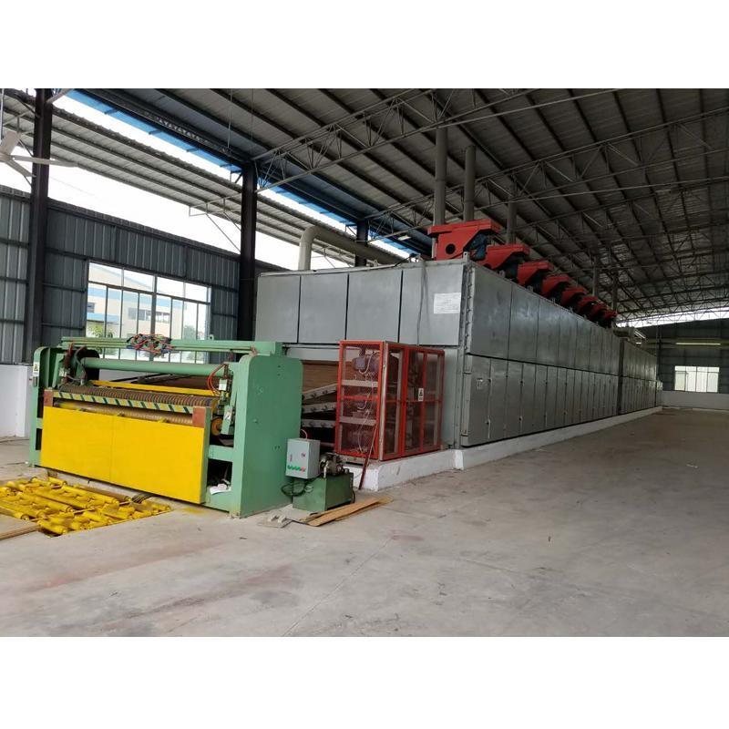 Veneer Roller Dryer Manufacturers, Veneer Roller Dryer Factory, Supply Veneer Roller Dryer