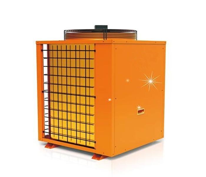 节能热泵木材干燥窑