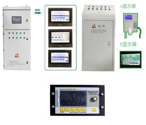 Kiln Control System