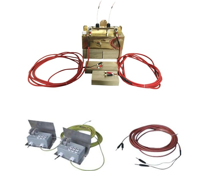 Kiln Probe And Junction Box
