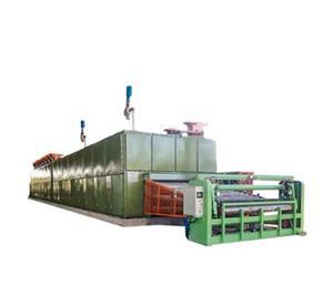 Veneer Roller Dryer
