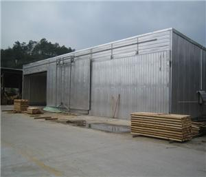 High Temperature Kiln