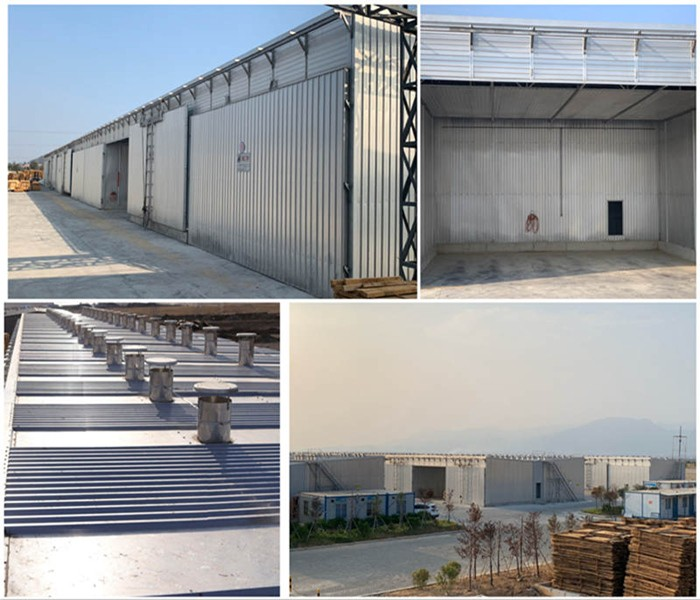 Intelligent Wood Drying Kiln Manufacturers, Intelligent Wood Drying Kiln Factory, Supply Intelligent Wood Drying Kiln