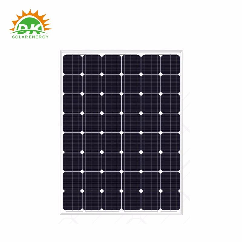 Mono Solar Module 5BB 200w 180w