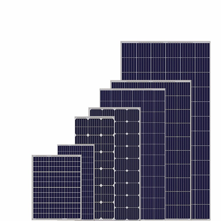 Photovoltaic cell panel