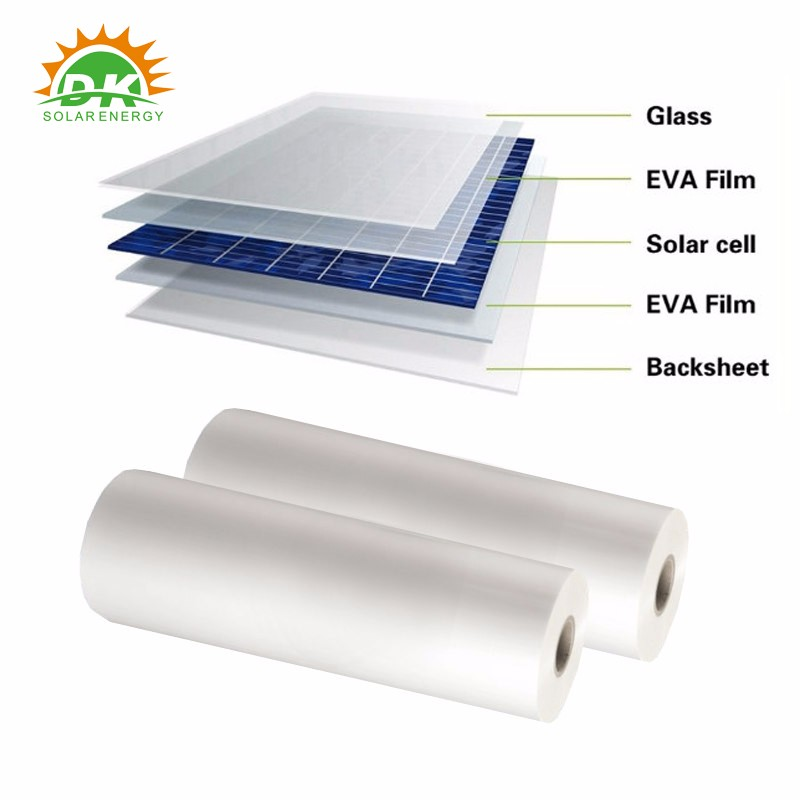 Buy Eva Film To Encapsulate Solar Cells, Sales eva film for lamin glass, eva film for solar cell encapsul Price
