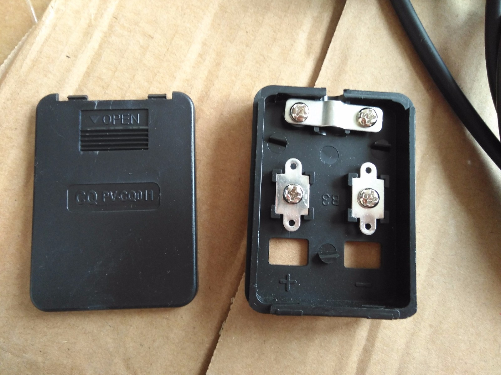 Small Solar Junction Box Price