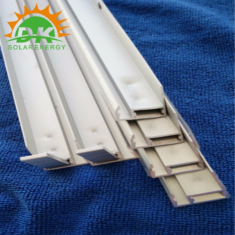 Aluminum Frame For Pv Solar Module Manufacturers, Aluminum Frame For Pv Solar Module Factory, Supply Aluminum Frame For Pv Solar Module