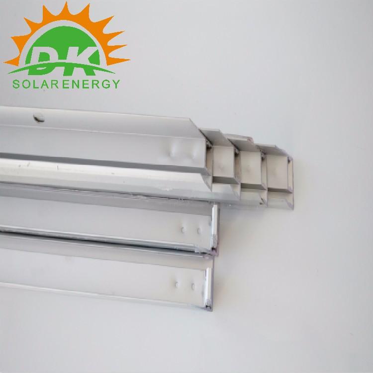 Solar Panel Frame Aluminum Profile Manufacturers, Solar Panel Frame Aluminum Profile Factory, Supply Solar Panel Frame Aluminum Profile