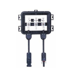IP65 Junction Box 2diode