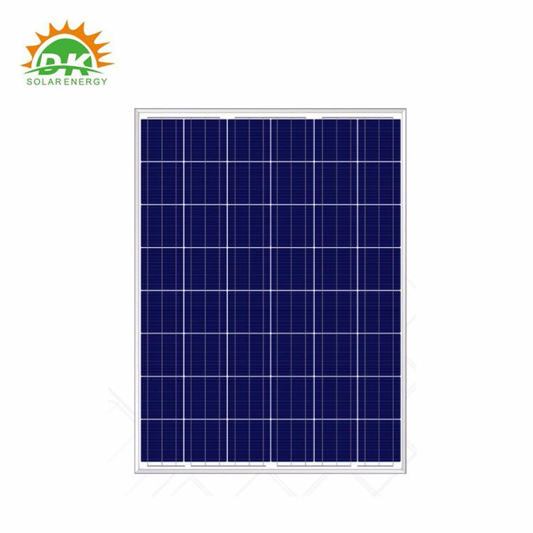 Panneau Poly Photovoltaïque 200w 180w