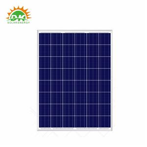 Poly Photovoltaic Panel 200w 180w