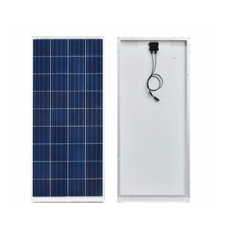 Poly Panneau solaire 150w