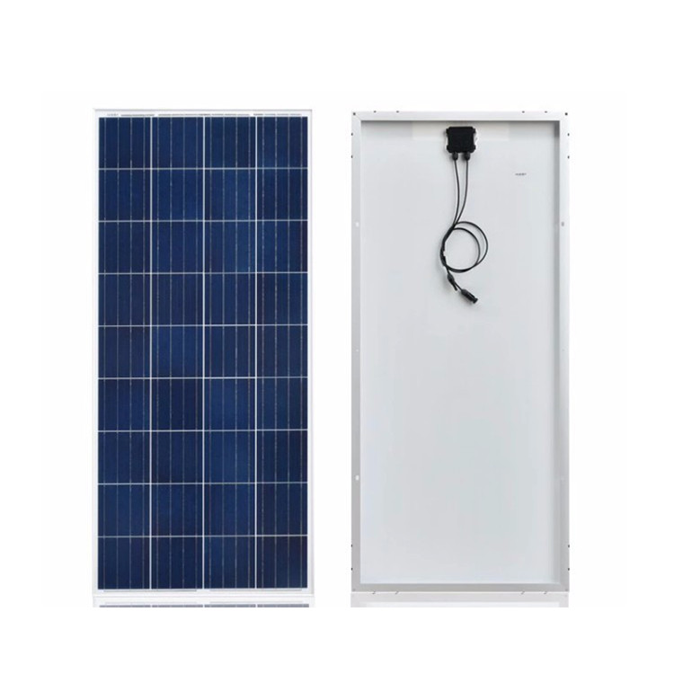 Panel Solar Poli 150w