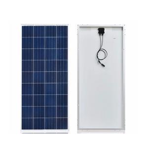 بولي الألواح الشمسية 150W