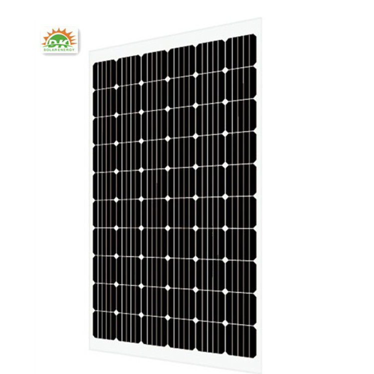 BIPV Mono Solar Panel