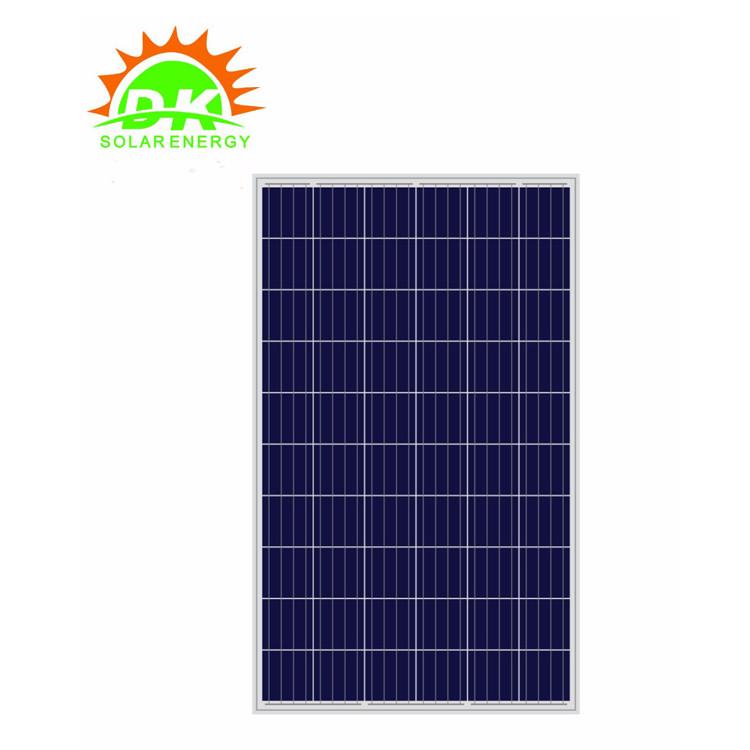 Panel solar de 60 celdas 280w 270w 260w 250w