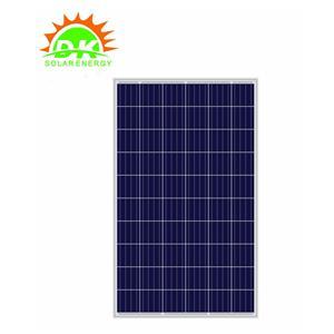 الطاقة الشمسية 60cells لوحة 280 واط 270 واط 260 واط 250 واط