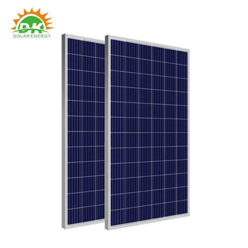 Bảng điều khiển năng lượng mặt trời đa tinh thể