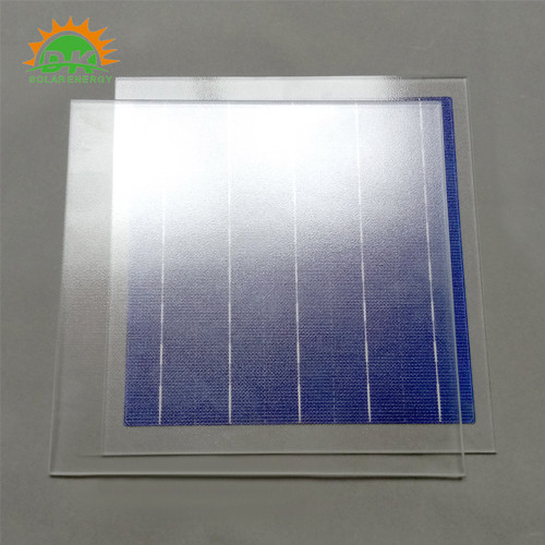 Solar Tempered Glass