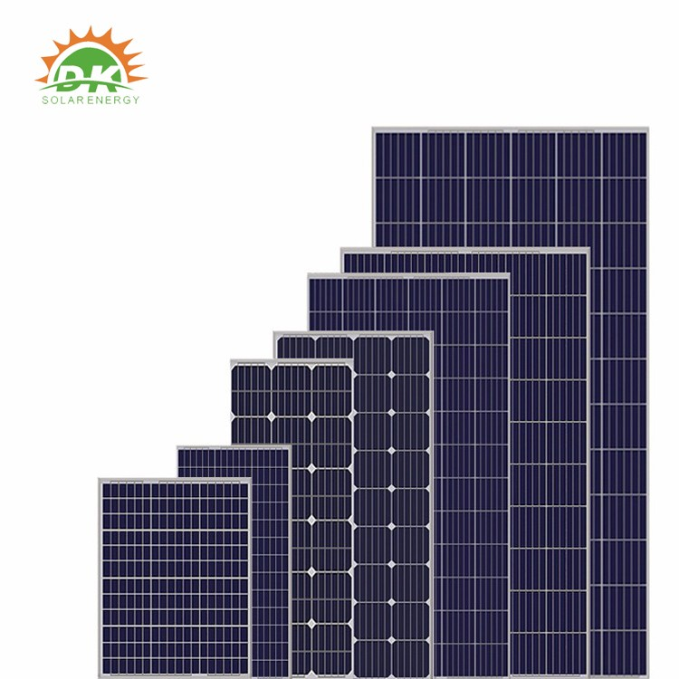 Solar Light Module Mono
