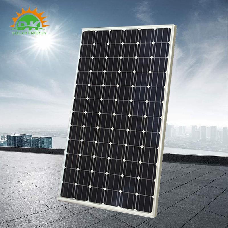 Solar 60cells Panel 300w 290w 285w 280w 270w 260w 250w
