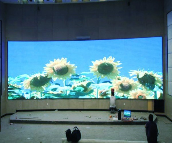 Buy Sales Small Pixel Pitch LED Display Panel Screen Suppliers