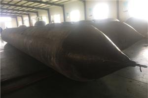 Kapal Laut Inflatable Kantong udara