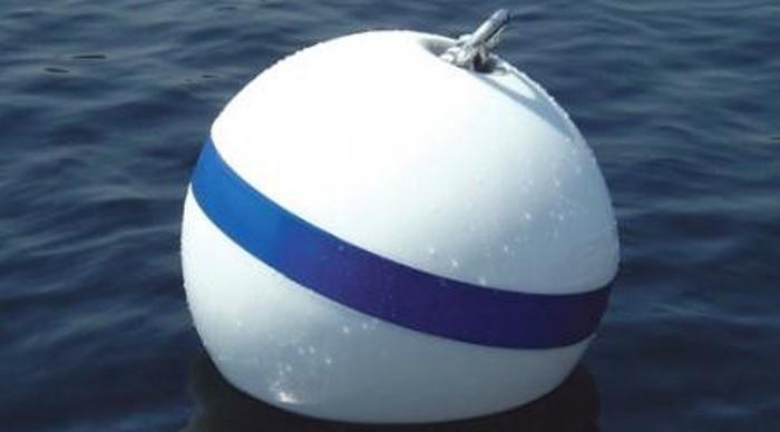 Boya inflable