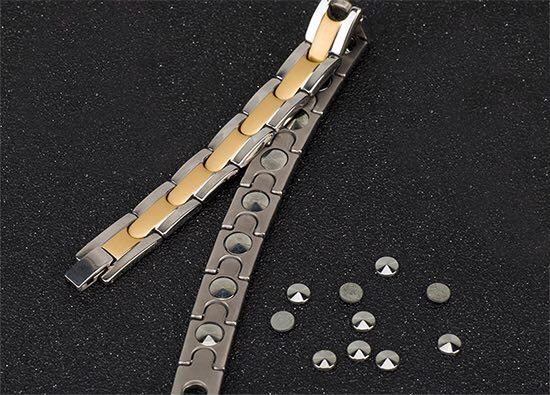 pure germanium taper grain