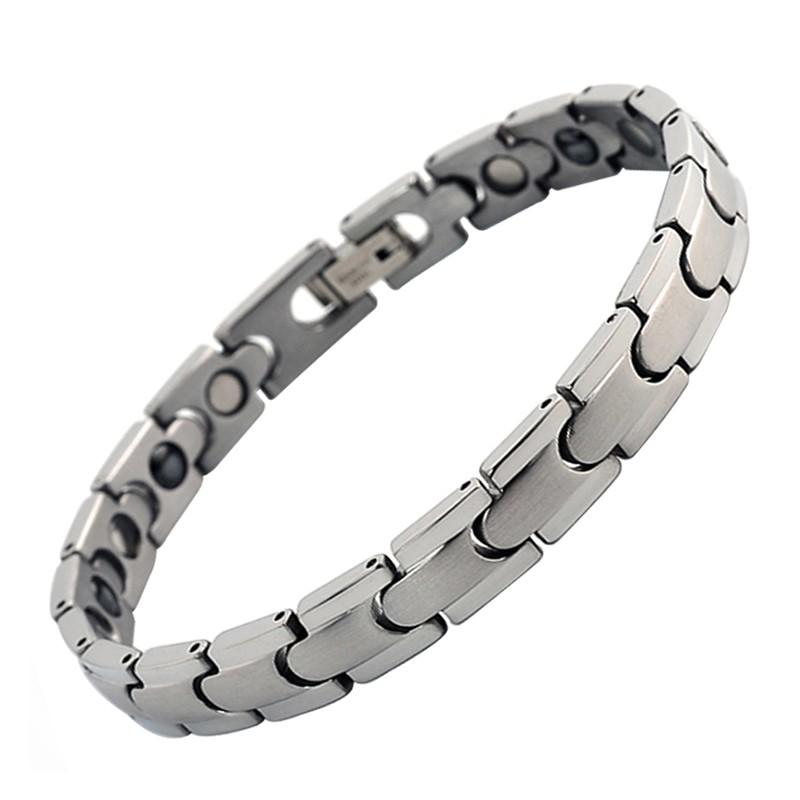 Germanium Stone Titanium Steel Bracelet Manufacturers, Germanium Stone Titanium Steel Bracelet Factory, Supply Germanium Stone Titanium Steel Bracelet