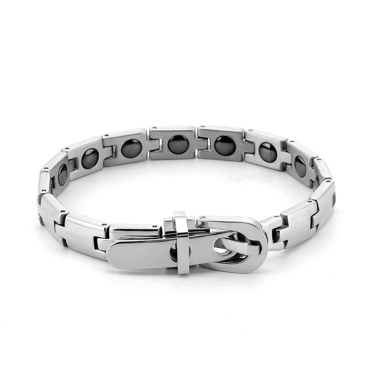 New Style Germanium 316L Stainless Steel Bracelet Manufacturers, New Style Germanium 316L Stainless Steel Bracelet Factory, Supply New Style Germanium 316L Stainless Steel Bracelet