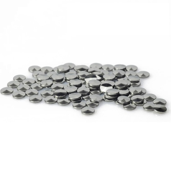 Taper Shape Pure Germanium Grain Manufacturers, Taper Shape Pure Germanium Grain Factory, Supply Taper Shape Pure Germanium Grain