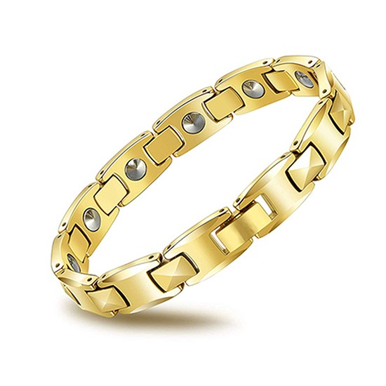 Popular Tungsten Steel Germanium Bracelet
