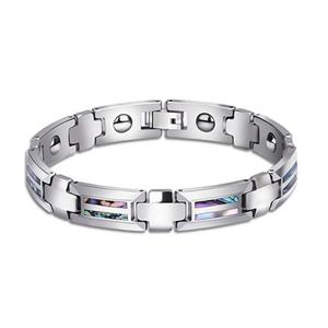 Health Care Tungsten Steel Germanium Bracelet