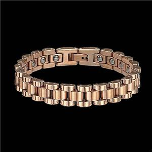 Fashion Titanium Steel Germanyum Bracelet