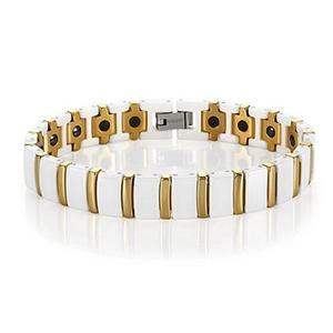 Haute Qualtity 316L Bracelet en acier inoxydable Germanium