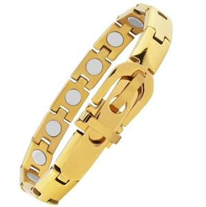 New Style Germanium 316L Stainless Steel Bracelet
