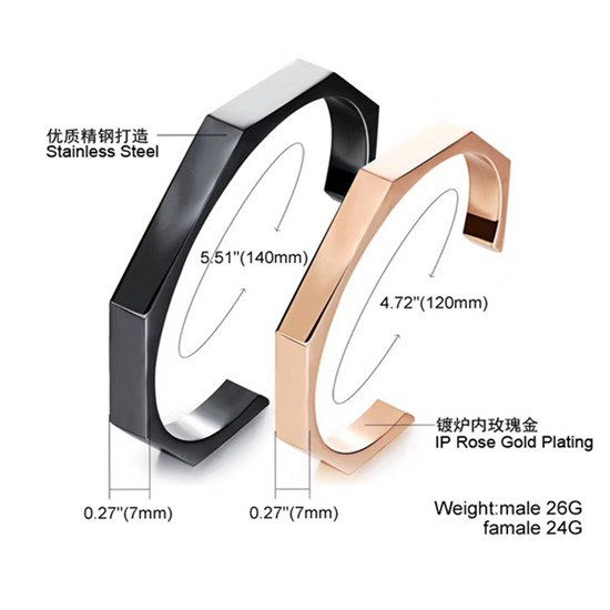 Purchase Energy 316L Stainless Steel Germanium Bracelet,Buy germanium stone chain of stainless Factory