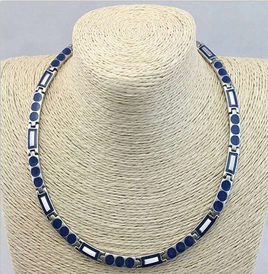 Fashion 316L Stainless Steel Pure Germanium Necklaces Manufacturers, Fashion 316L Stainless Steel Pure Germanium Necklaces Factory, Supply Fashion 316L Stainless Steel Pure Germanium Necklaces