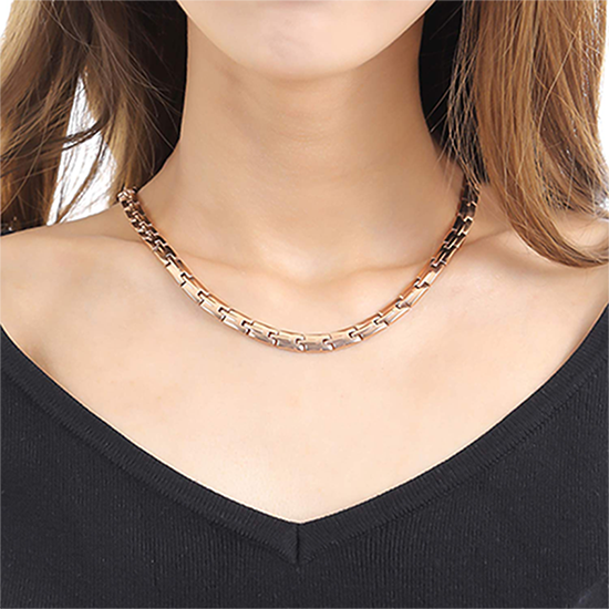Hot Sale Germanium Necklaces of 316L Stainless Steel Manufacturers, Hot Sale Germanium Necklaces of 316L Stainless Steel Factory, Supply Hot Sale Germanium Necklaces of 316L Stainless Steel