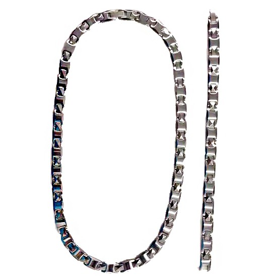 Energy 316L Stainless Steel Germanium Necklaces Manufacturers, Energy 316L Stainless Steel Germanium Necklaces Factory, Supply Energy 316L Stainless Steel Germanium Necklaces