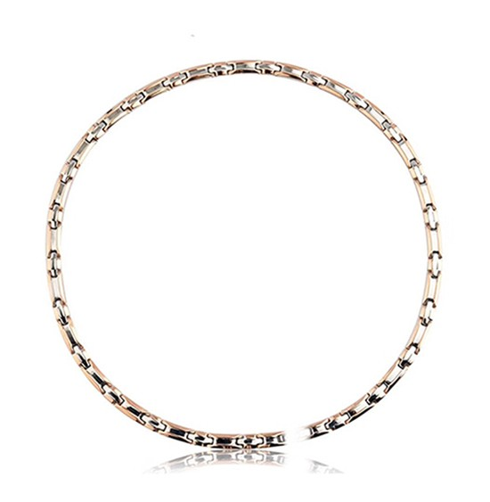 316L Stainless Steel Germanium Necklaces Manufacturers, 316L Stainless Steel Germanium Necklaces Factory, Supply 316L Stainless Steel Germanium Necklaces