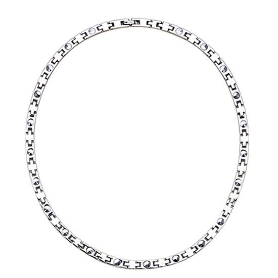 Hot Style Germanium Titanium Steel Necklaces Manufacturers, Hot Style Germanium Titanium Steel Necklaces Factory, Supply Hot Style Germanium Titanium Steel Necklaces