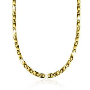 Germanium-Titan-Halsketten für das Gesundheitswesen