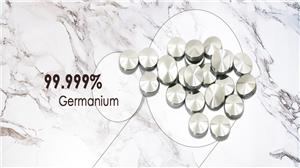Introduction of High Purity Metal Health Germanium